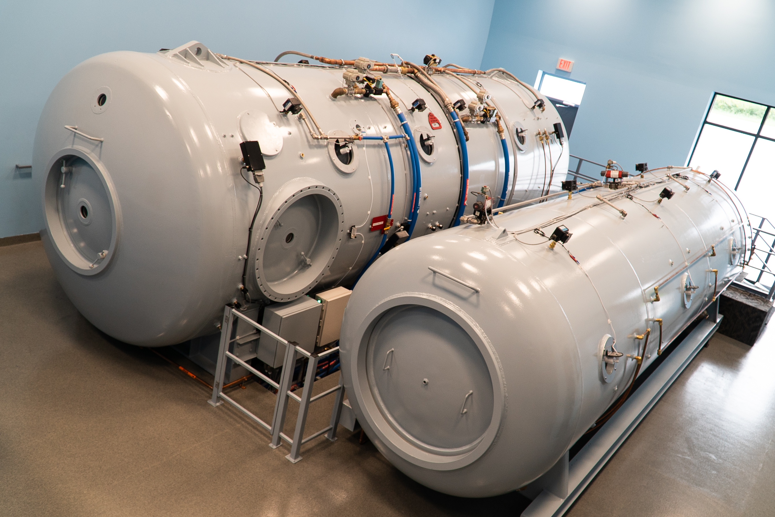 Hyperbaric oxygen therapy may relieve symptoms of side-effects of radiotherapy: Study