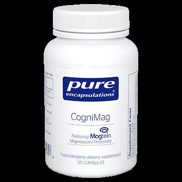 Pure Encapsulations CogniMag