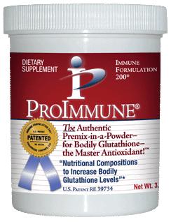 Pro Immune 200