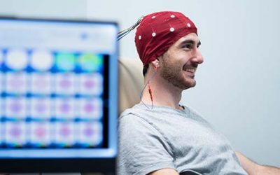 Suffering from PTSD? Brain training may help treat this condition