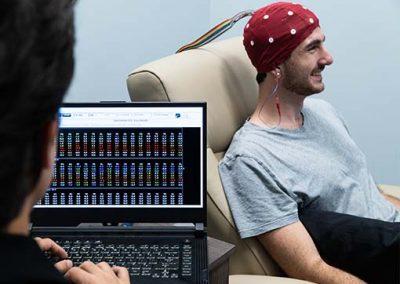 Neurofeedback Therapy in North Carolina