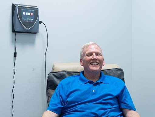 Pulsed Electromagnetic Field Therapy (PEMF) for Alzheimer's Disease in Durham, NC