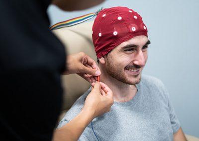 Neurofeedback EEG Biofeedback - Durham, NC