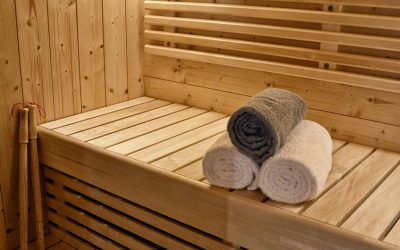 Sauna Bathing and Systemic Inflammation