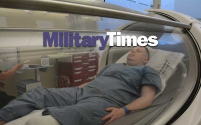 The VA Should Consider Hyperbaric Oxygen as a Worthwhile Treatment